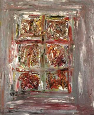 Untitled XVIII by Diego Romero