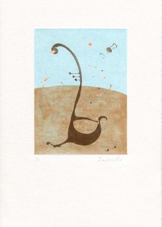 Untitled IV by Joseba Diez Iriondo