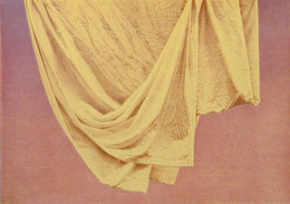 Yellow Drape by Angelo Vadalá