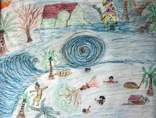 Untitled 42 by Rasmé (10th Grade) by ArtTsunami