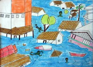 Untitled 48 by Taikka Road Boy by ArtTsunami