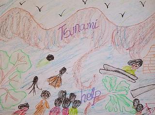 Untitled 49 by Umavenly Ledsumanasingam (11th Grade) Age:15 by ArtTsunami