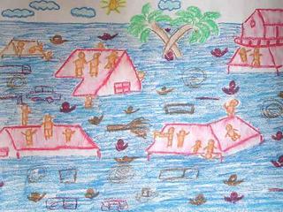 Untitled 71 by M.G. Fathima Afra Banu (8th Grade) by ArtTsunami