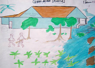 Untitled 78 by Jasikumar (9th Grade) by ArtTsunami