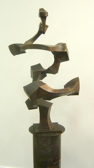 Harmonic Dance by Angel Florez-Estrada Mallart