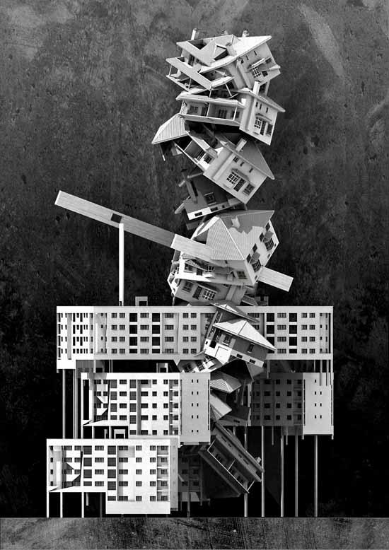 The Right Place by Emilio López-Galiacho