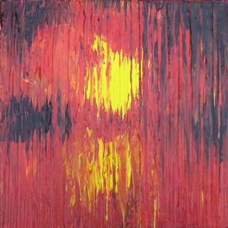 Hot Sun by David Brown