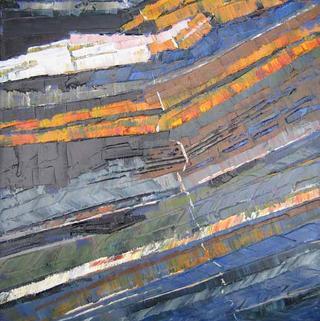 Strata by David Brown