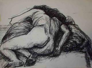 Nude II by Tony Heath