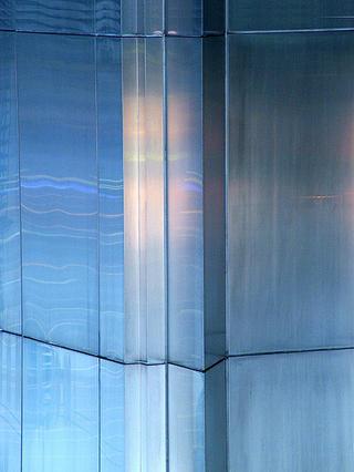 Blue Dream by Martin Collins
