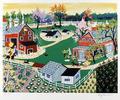 Eisenhower Farm by Kay Ameche