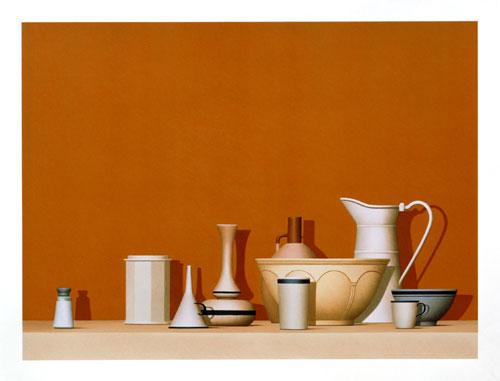 William Bailey Artist Portfolio Picassomio