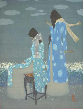 The Four Seasons- Winter by Vu Tuan
