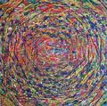 Birth of Radar # 1 by Linda Sgoluppi