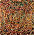 Birth of Radar # 2 by Linda Sgoluppi