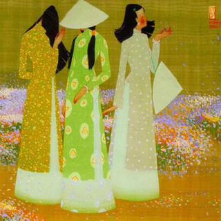 March by Vu Tuan