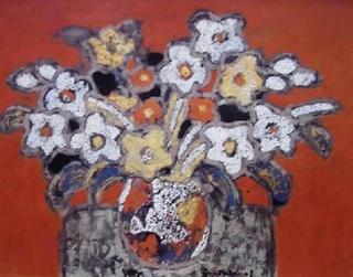 Flowers I by Duong Sen