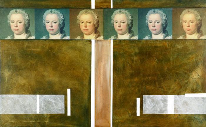 Lady Anne Clifford IV by Josu Malax