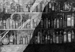 Bottles by Fred Kennett