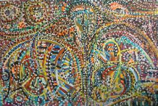 Dancing in The Soul Light by Derek Culley