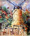 Mill-3 by Malka Tsentsiper