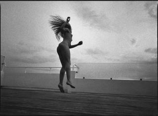Stunt Blonde by Bob Carlos Clarke