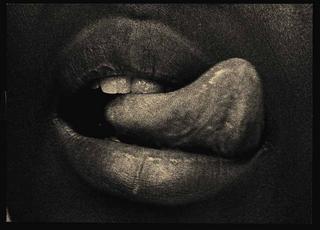 Licked by Bob Carlos Clarke