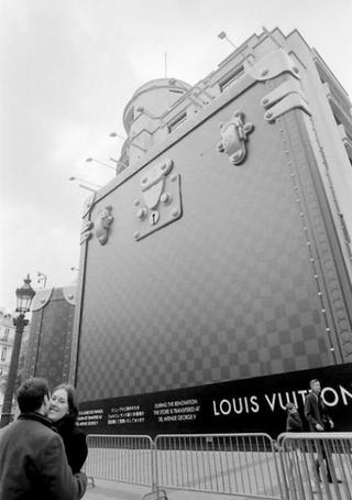 Paris, la Ville de L'Amour by Tiziano Micci