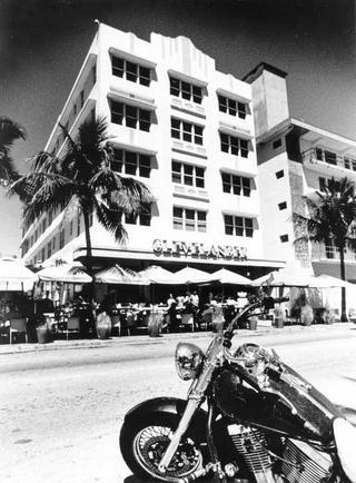Miami Beach, Hardley and Deco' by Tiziano Micci