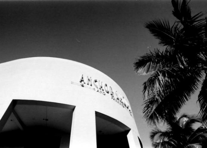 Miami Beach, Art Deco' 2 by Tiziano Micci