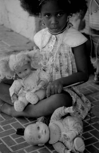 My Dolls by Nadhiesda Inda González