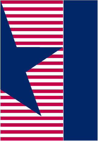 United States Five by Asbjorn Lonvig