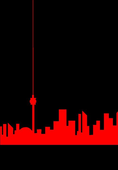 Canada Two - Toronto by Asbjorn Lonvig