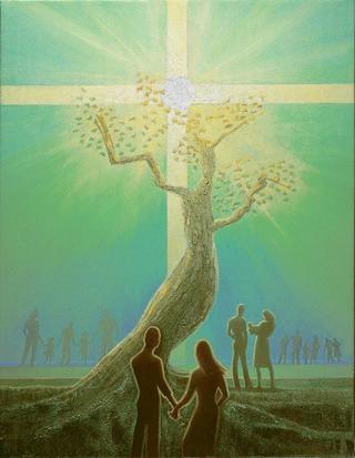 Renew #2 by Cliff Kearns