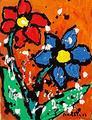 Flowers 5 by Salvatore Tonnara