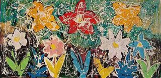 Flowers 31 by Salvatore Tonnara