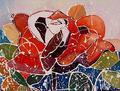 Rose 1 by Salvatore Tonnara
