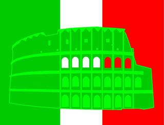 Italy Two - Italian Soul by Asbjorn Lonvig