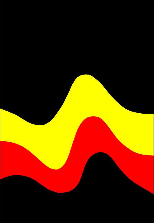 Germany Three - Pulse (Impuls) by Asbjorn Lonvig