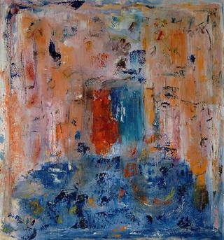 Un Ami by Sabine Brettschneider