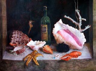 Petxines by Lubov LESOCHINA