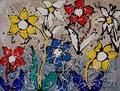 Flowers 2 by Salvatore Tonnara