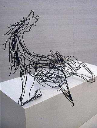 Horse by Hector Goyanes