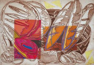 Breads by Luis Yngüanzo