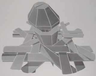 Compenetration by Rafael Alonso Cumplido