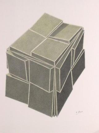 Silly Box by Rafael Alonso Cumplido