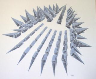 Balance by Rafael Alonso Cumplido