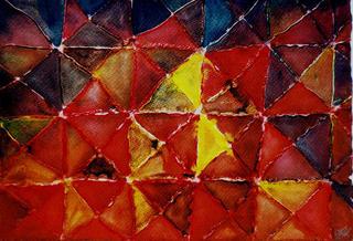Alaka Series 25 by Jorge Berlato