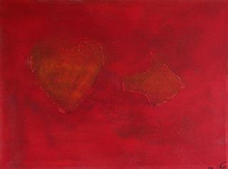 I Love You Series 3 by Jorge Berlato