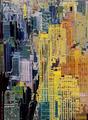 Urbis ( VI ) by Franco Donaggio